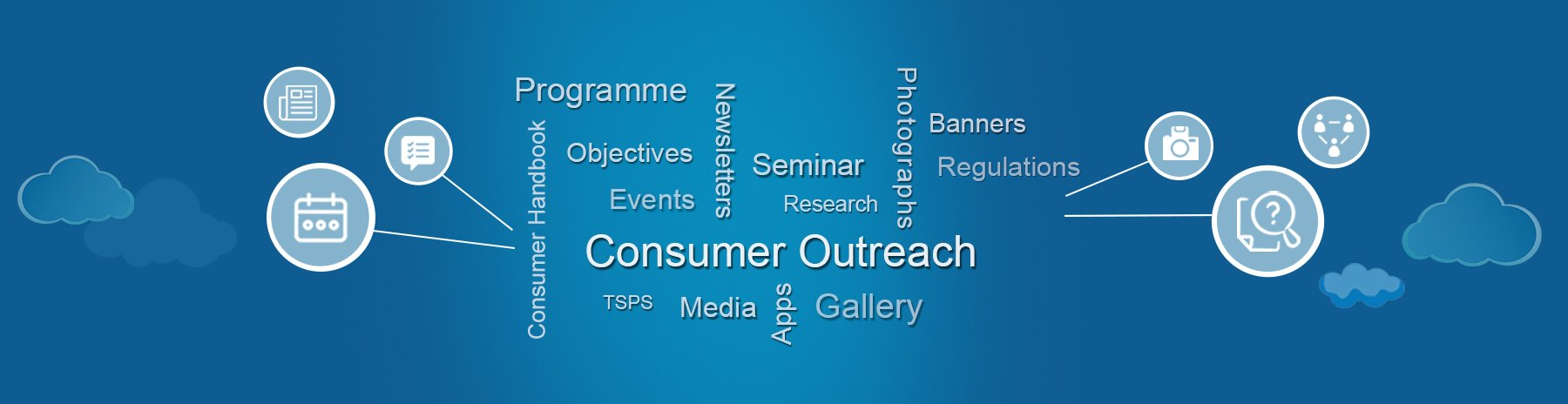 Consumer Outreach Programme