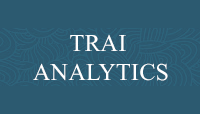 TRAI Analytics Portal